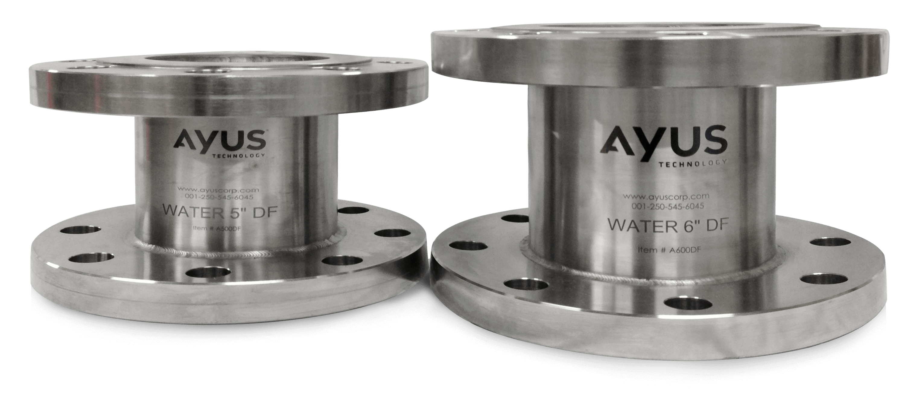 Ayus water scale and corrosion prevention technology